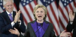 Hillary Clinton pod lupą sędziego