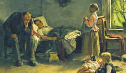 Epidemie w historii. Jak sobie z nimi radzono?