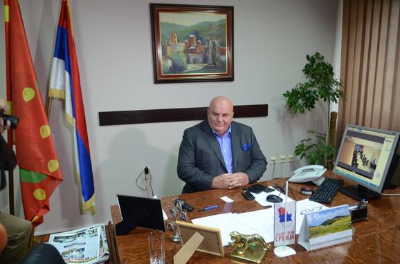 Dragan Marković Palma