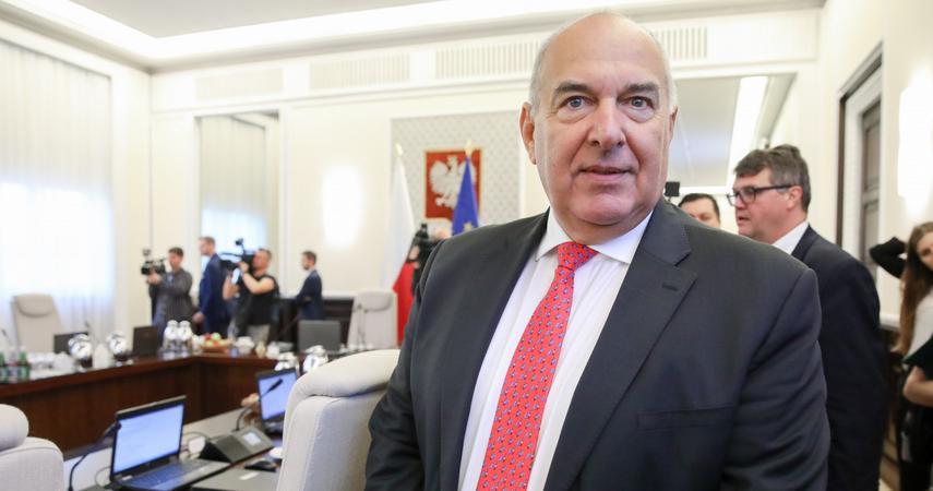 Projekt budżetu na 2020 rok nadal bez deficytu – zapewnia minister finansów
