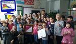 UČENJE KROZ ZABAVU Ova nastavnica je pronašla način kako da zainteresuje učenike da zavole engleski jezik