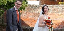 Panna młoda mierząc suknię ślubną znalazła guzek w piersi. Diagnoza zwaliła ją z nóg