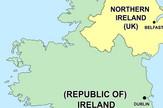 Severna Irska i Republika Irska