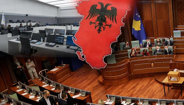 kosovo velika albanija hag kombo v2 RAS EPA Jerry Lampen, Valdrin Xhemaj