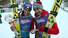 Puchar Świata w Planicy: Kamil Stoch kontra Stefan Kraft, ostateczne rozstrzygnięcie o krok