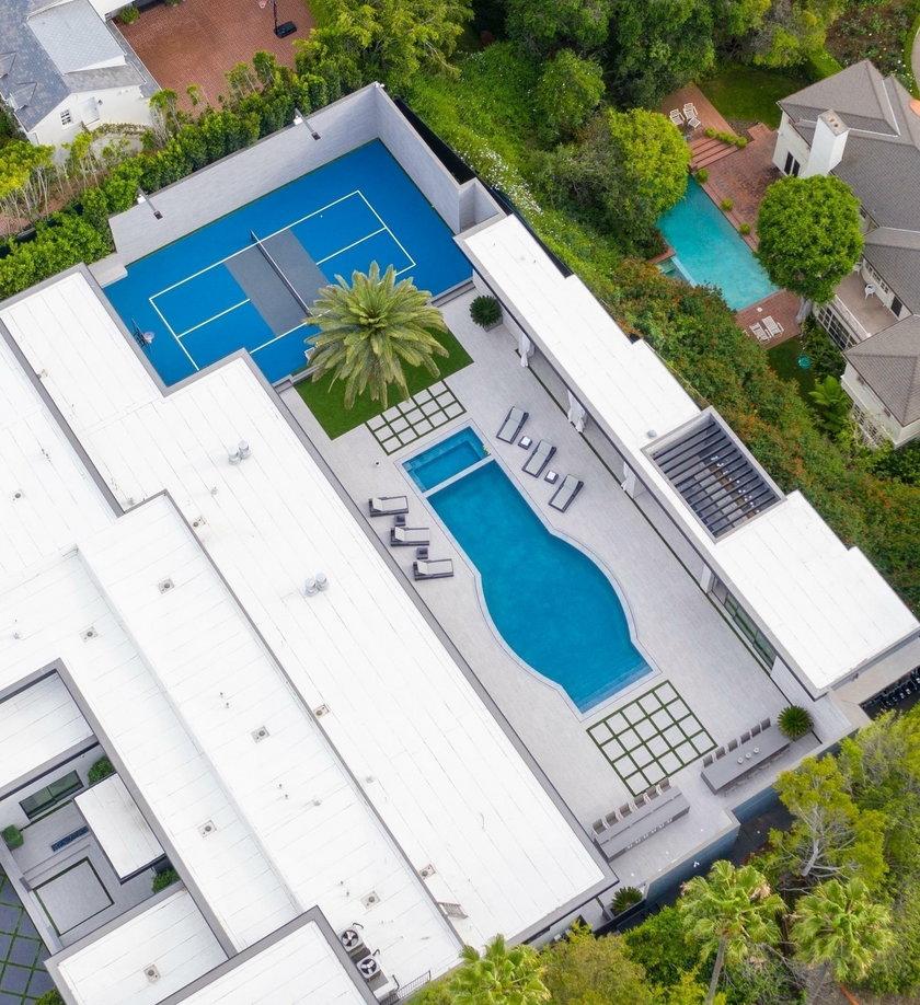 Rezydencja Kylie Jenner