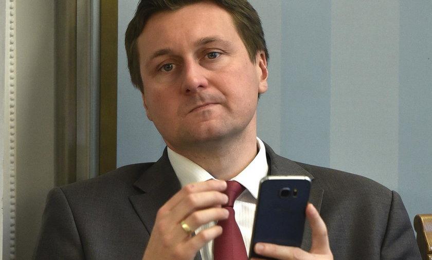 Łukasz Zbonikowski.
