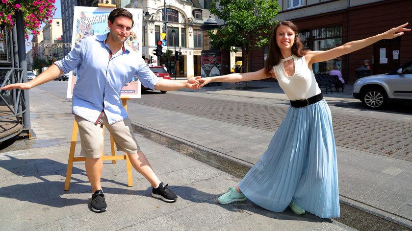 Swingująca parada odbędzie się w niedzielę w Łodzi