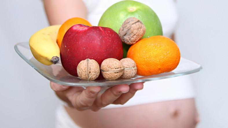 Walcz z otyłością w czasie ciąży