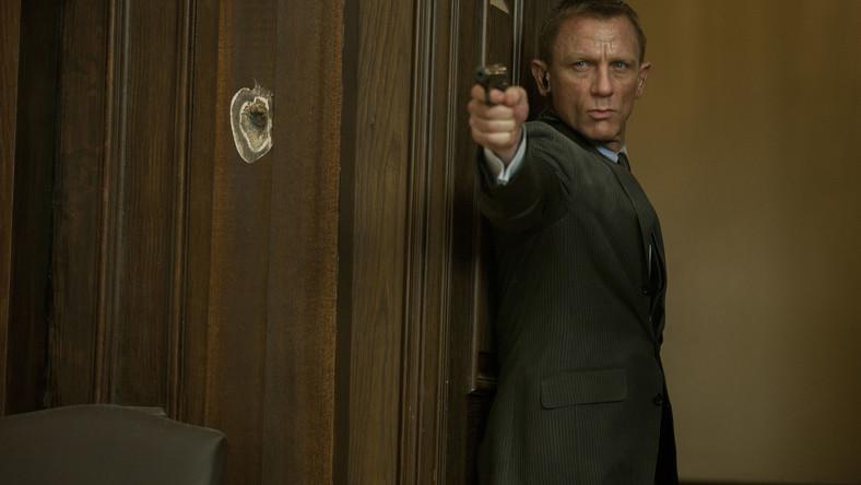 James Bond liczy na Sama Mendesa
