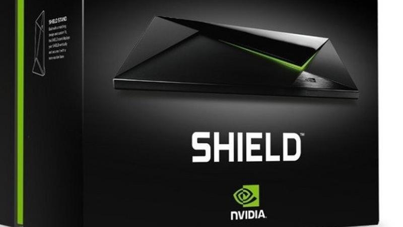 Nvidia wymienia uszkodzone Shield Pro
