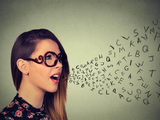 Język, mowa