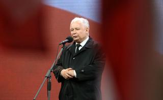 Kaczyński: Wiemy, że doszło do wybuchu, który został przeprowadzony w specjalny sposób
