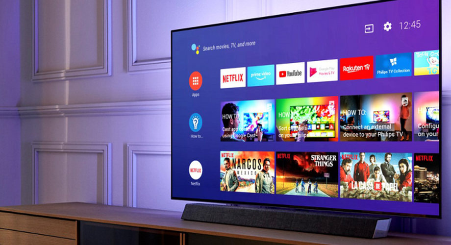 Zukunftsfähige Smart TVs: Android TV vs. WebOS & Co.