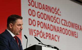 Kryzys w Radzie Dialogu Społecznego. Potrzebna interwencja rządu i prezydenta