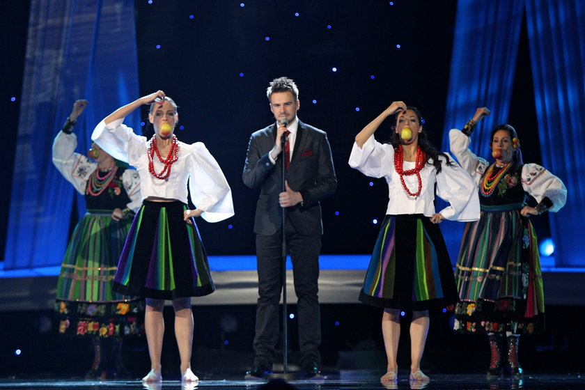 Polacy na Eurowizji. Jak się zaprezentowali?