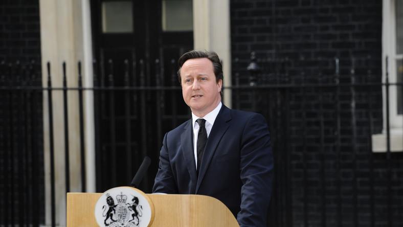Cameron chce przekonać Putina, by ten porzucił Asada