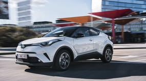 Europa kupuje coraz więcej aut. Toyota z największym wzrostem