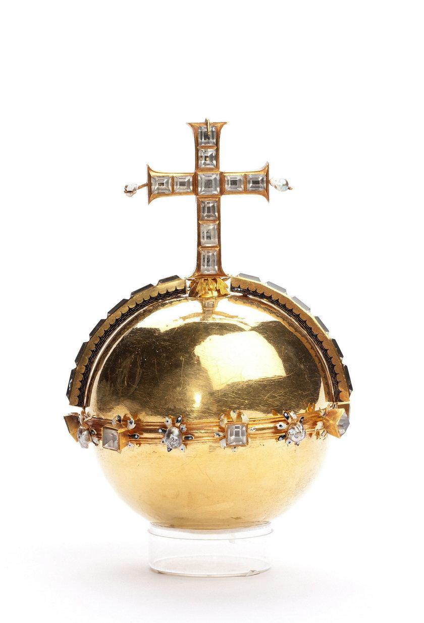 Ukradli z katedry narodowy skarb. Jak oni to zrobili?!