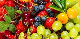 Proste sposoby na świeże owoce. Tego nigdy nie rób!