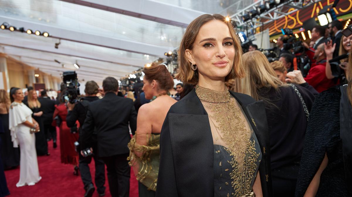 Meglepő kérdéssel fordult rajongóihoz Natalie Portman – fotó