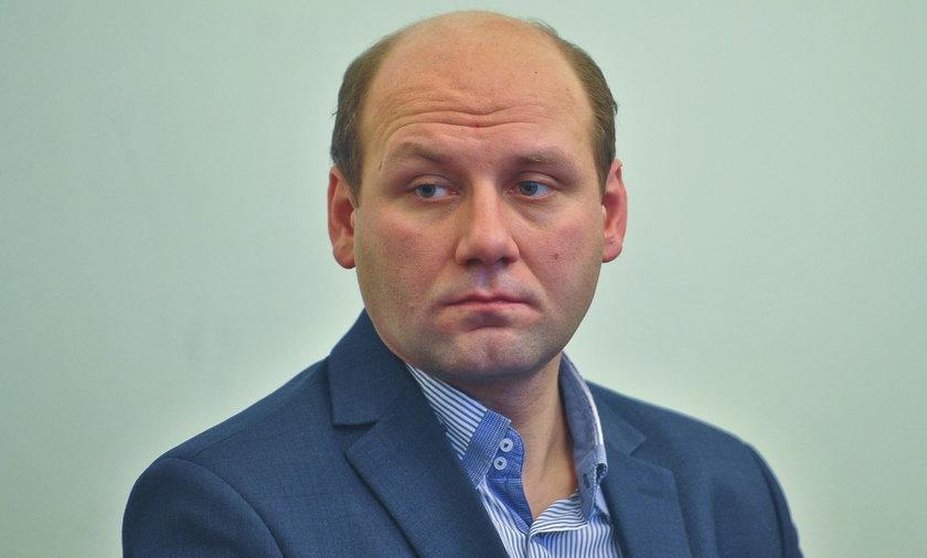 Nowy minister w rządzie PiS