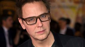 """James Gunn wyreżyseruje """"Strażników galaktyki 3"""""""