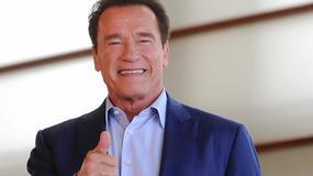 """""""Outrider"""": Arnold Schwarzenegger w nowym serialu Amazona"""