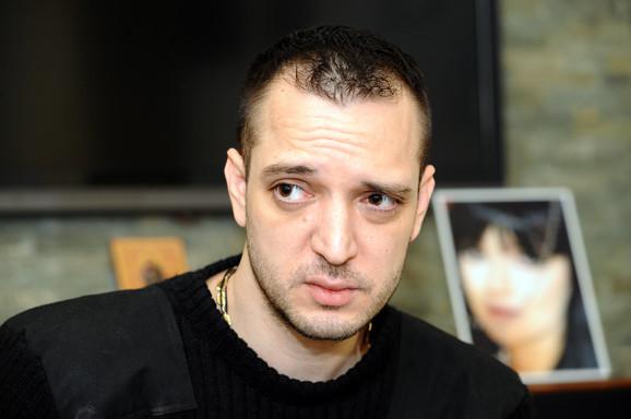 Optužen za  ubistvo supruge: Zoran Marjanović