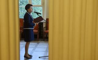 WSA odrzucił skargę prezydent Warszawy ws. wydalenia pełnomocników miasta z rozprawy komisji weryfikacyjnej