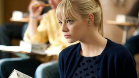 """Emma Stone o """"Spidermanie"""": nie wszyscy będą mnie lubić"""
