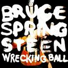 "Bruce Springsteen - ""Wrecking Ball"""