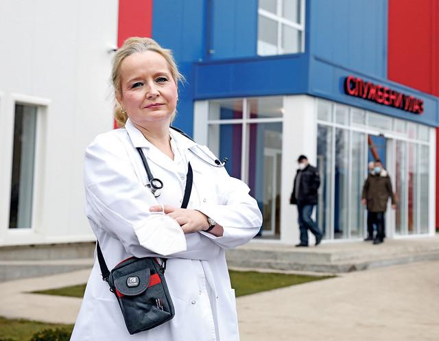 Dr Tatjana Adžić Vukićević