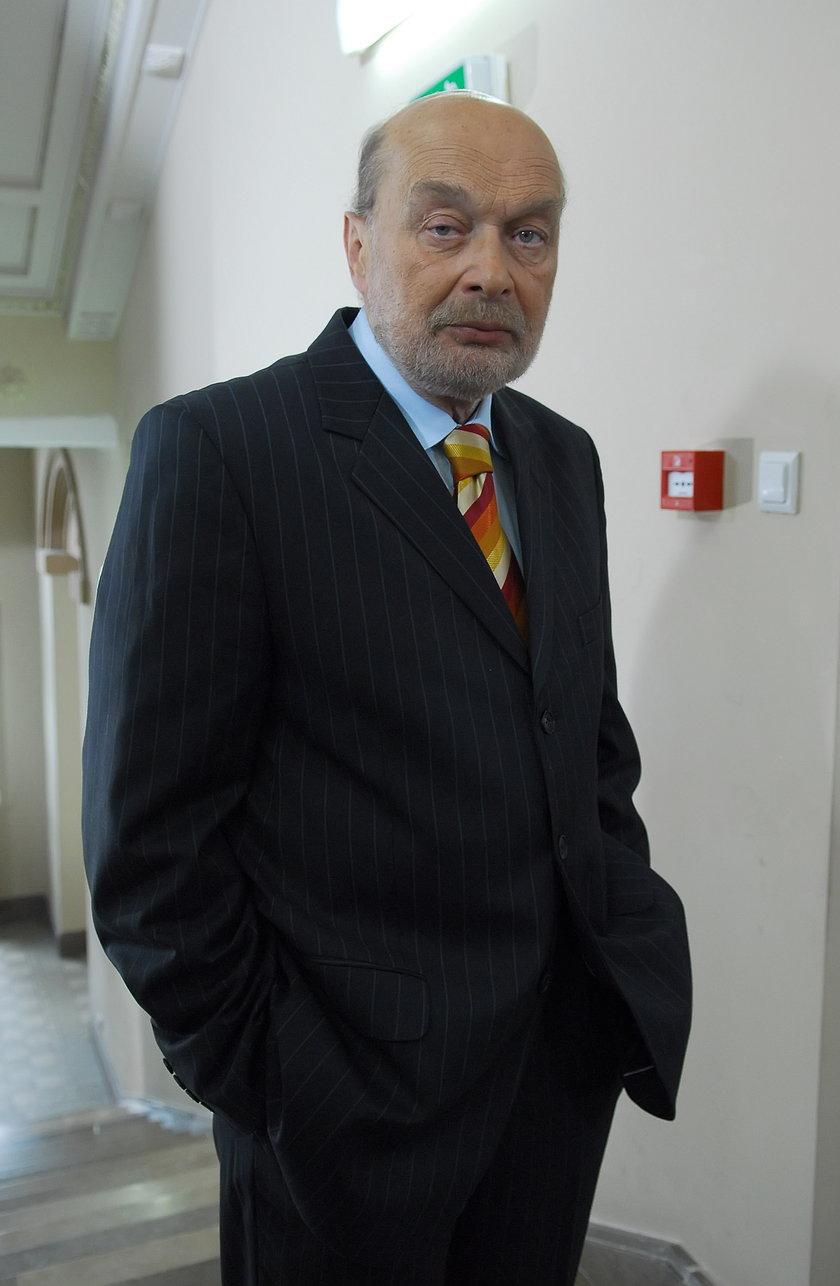 Aleksander Bednarz