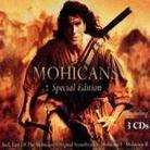 "Kompilacja - ""Mohicans 3 CD Box Set"""
