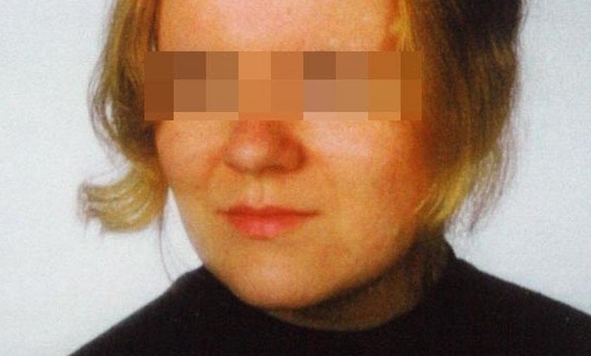Katarzyna Z. zaginęła w listopadzie 1998 r.