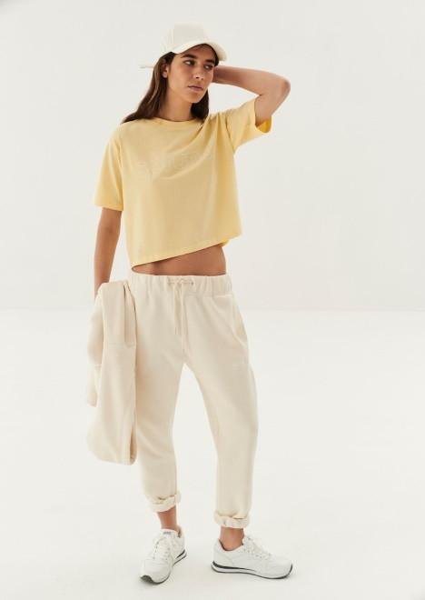 Kolekcja odzieży Sprandi wiosna/lato 2021
