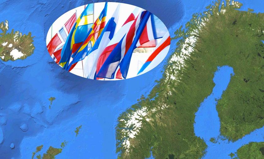 Jak dobrze znasz kraje nordyckie?