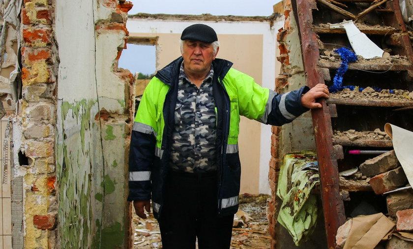 Mieszkańcy Pomorza: ocaleliśmy dzięki modlitwie