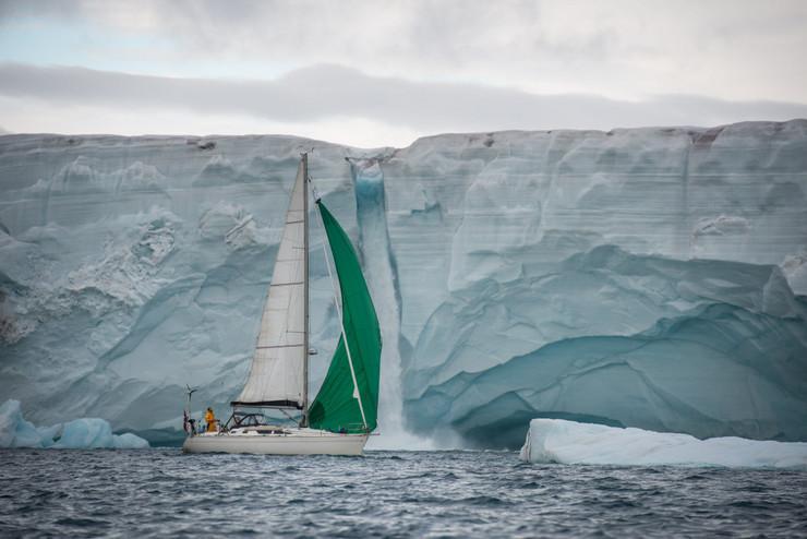 ekspedicija svalbard foto Barba Daniel Hug