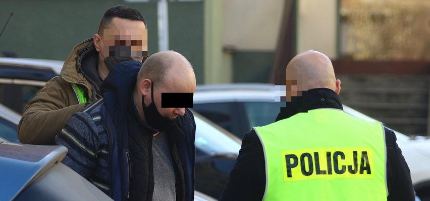 Podejrzani o pedofilię w rękach policji. Wypisywali ohydne rzeczy