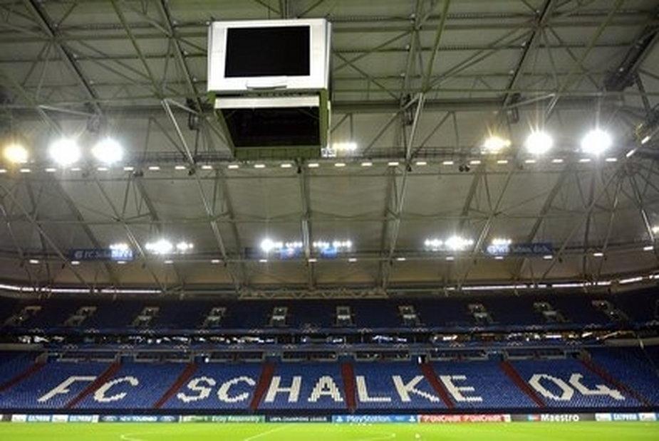 Stadion FC Schalke 04
