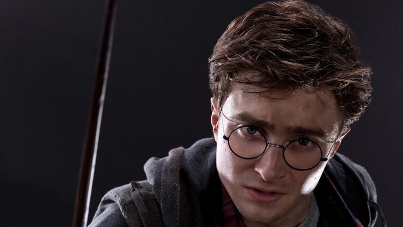 "Spinoff ""Harry'ego Pottera"" pod koniec 2016 roku"