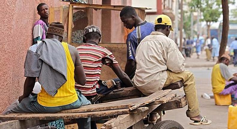 Report predicts a 02 percent decrease in Ghana's unemployment rate, here's how