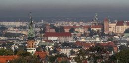 Krakowscy urzędnicy sprawdzą kto zatruwa miasto?