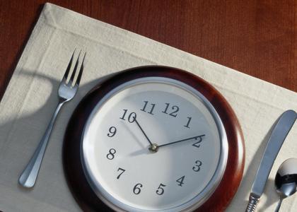 Jedz Wolniej Uchronisz Się Przed Otyłością Zdrowie