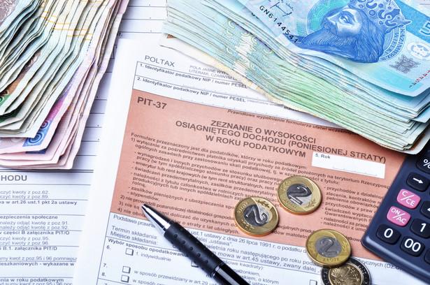 Do 1000 zł każdy może zapłacić podatek za inną osobę.