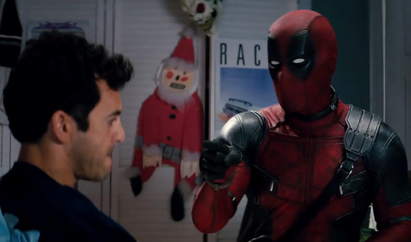 Deadpool 2 trafi do kin już 12 grudnia