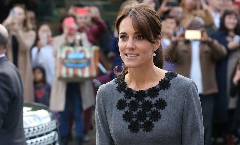 The Duchess of Cambridge, Księżna Kate