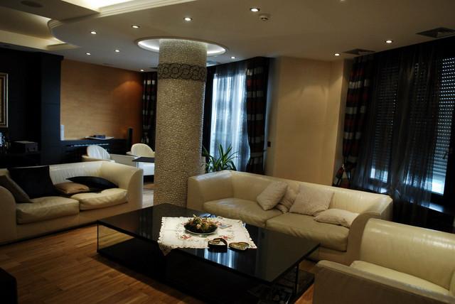 Luksuzni stan Darka Šarića
